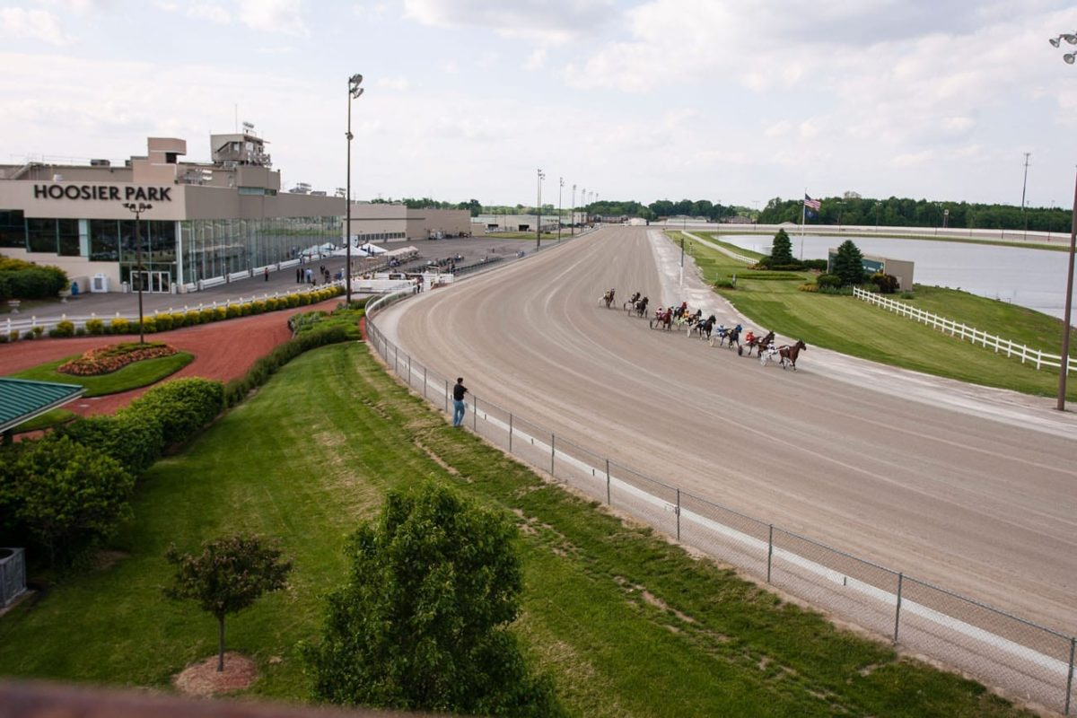Hoosier Park Racing