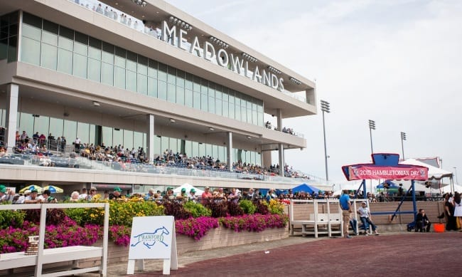 A killer card is on tap tonight at the Meadowlands | Dave Landry