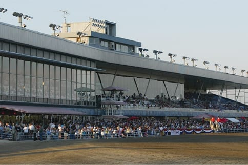 Capital improvements to Mohawk likely will include refurbishing the dining room and winterizing the grandstand, which could lead to playing host to a Breeders Crown and, possibly, year-round racing. | Claus Andersen