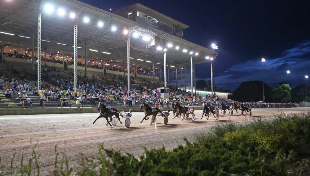 Western Fair Racetrack