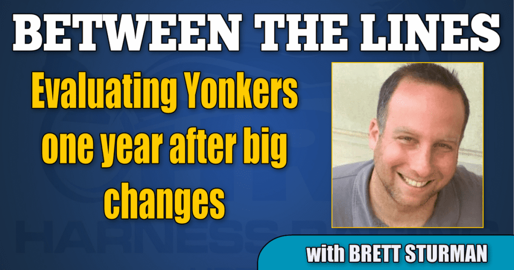 Evaluating Yonkers one year after big changes