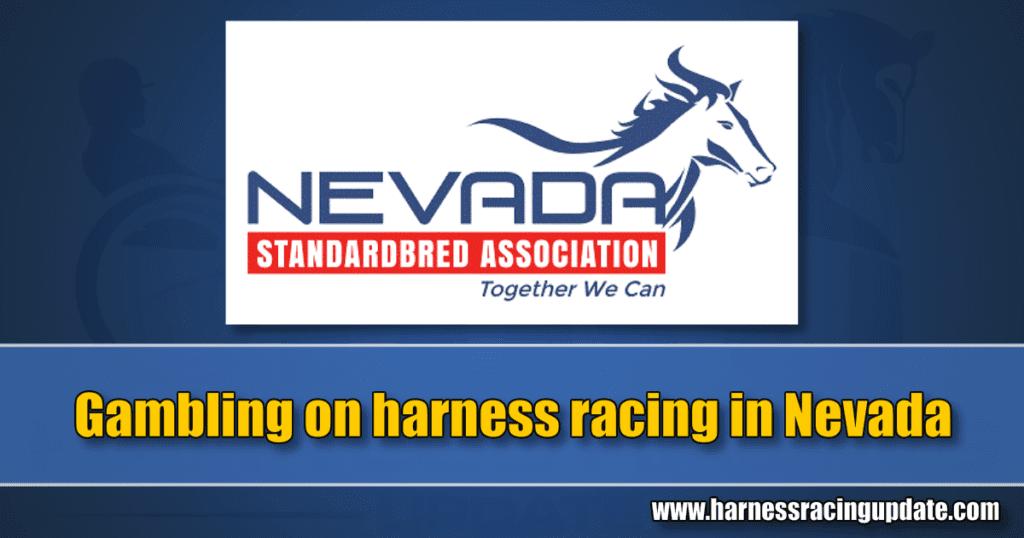 Gambling on harness racing in Nevada
