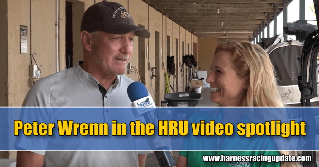 • Peter Wrenn in the HRU video spotlight and much more!
