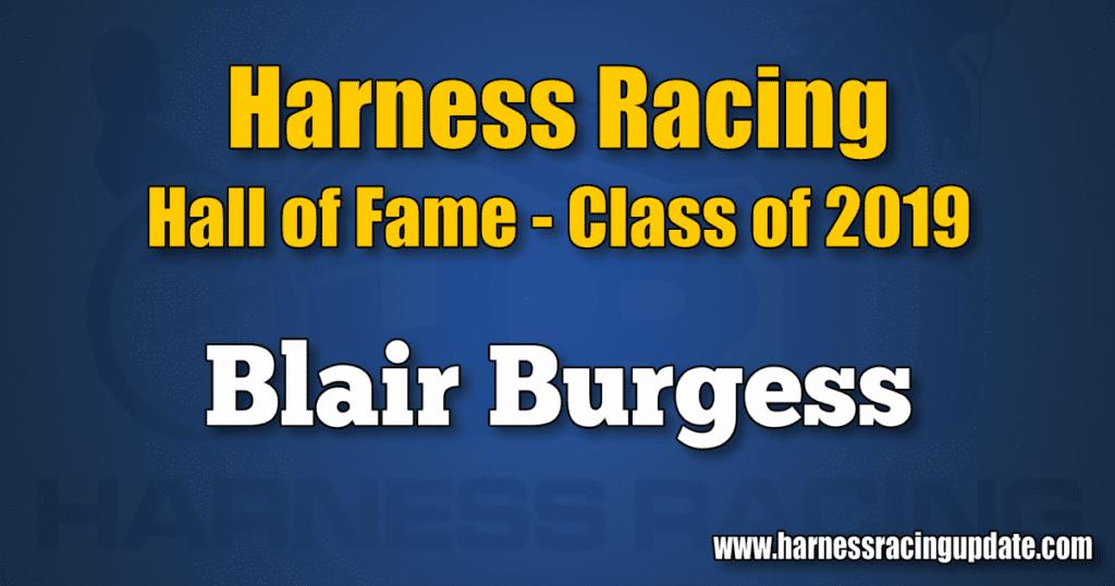 Blair Burgess