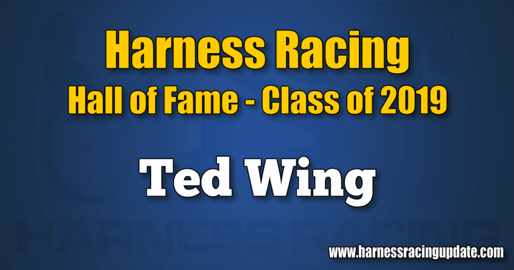 Ted Wing