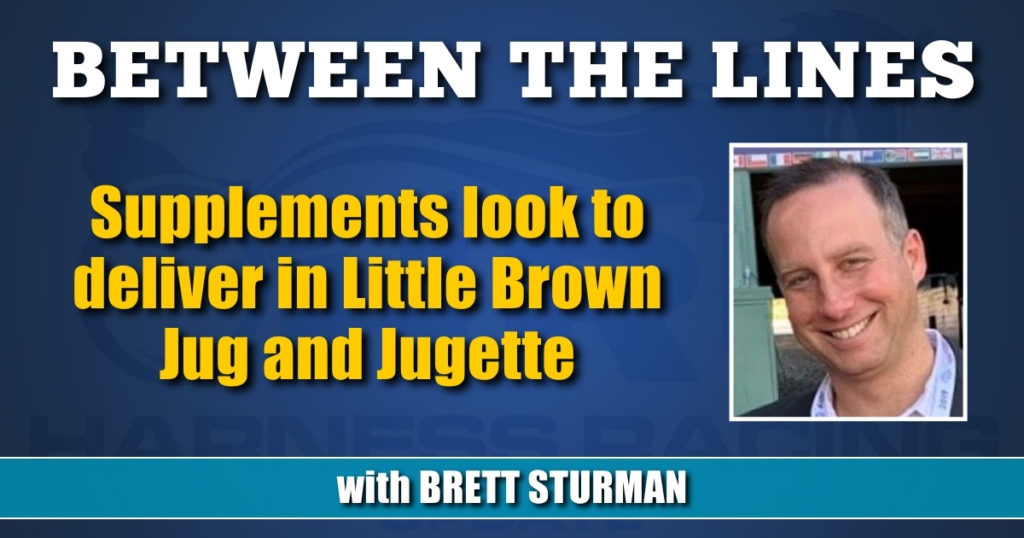 Supplements look to deliver in Little Brown Jug and Jugette