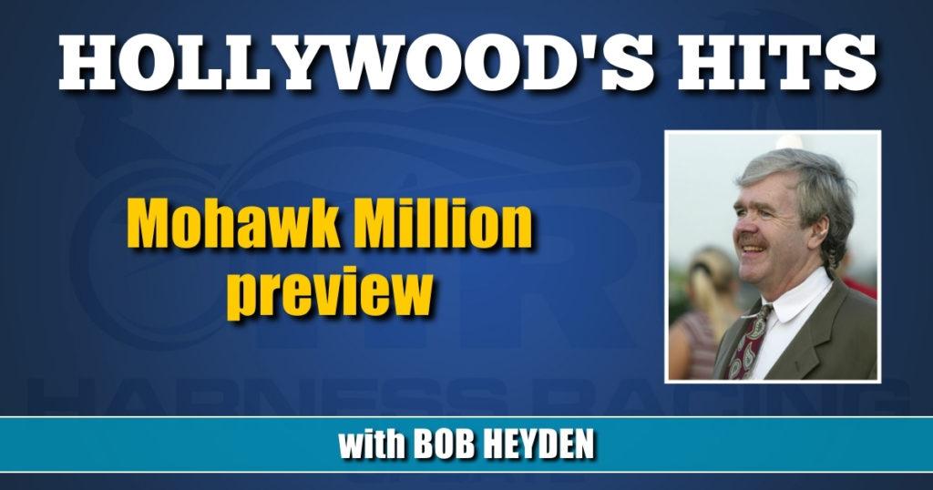 Mohawk Million preview