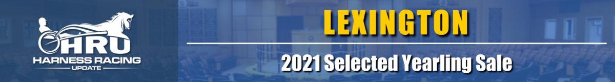 2021 Lexington Yearling Sale